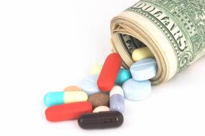 pills-and-money-greed