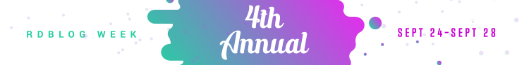 2018 RABlog Week Banner